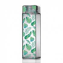 Бутылка для воды ZIZ Пальмовые листья (51003)