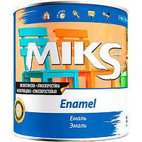 Эмаль Микс Колор 14128 слоновая кость 0.9 кг