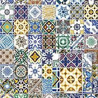 Обои Sintra Decoration 451229 0.53x10.05 м