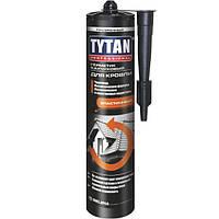 Герметик Tytan каучуковый кровельный 310 мл прозрачный
