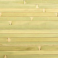Обои бамбуковые LZ-0804F 17 мм 0.9 м зеленые