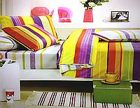 Комплект постельного белья Le Vele Melen сатин 220-200 см