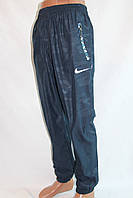 Мужские спортивные брюки (тонкая плащевка)  НОРМА пр-во Украина. оптом со склада в Одессе