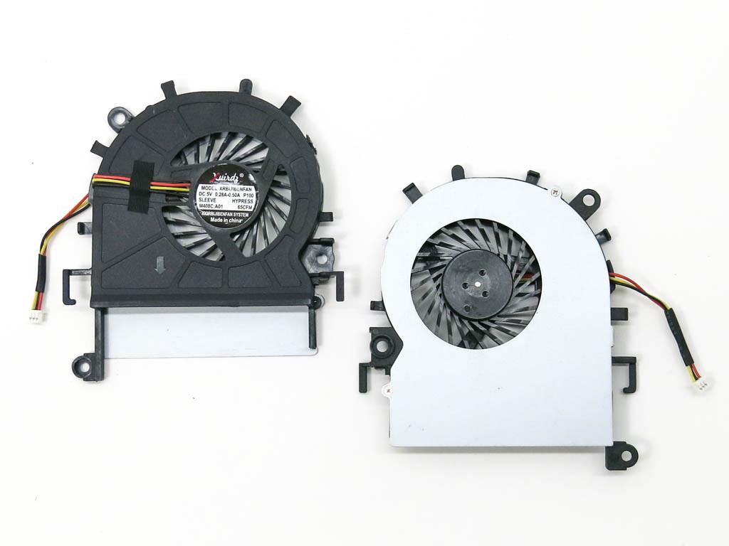 Вентилятор (кулер) для Acer Aspire 5349, 5349G, 5749, 5749Z Series, AS5349, ZRL (MF7509V1-C030-G99,