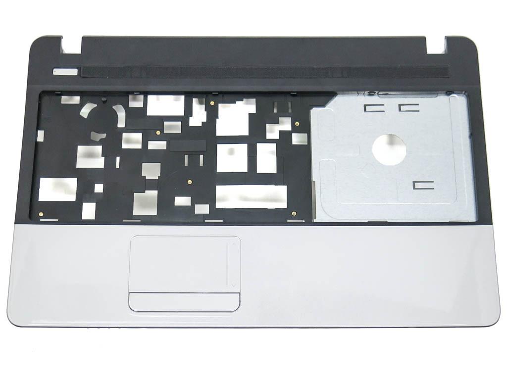 Корпус для ноутбука Acer Aspire E1-521, E1-531, E1-571, E1-531G, E1-571G (Крышка клавиатуры). (60.M09N2.001)