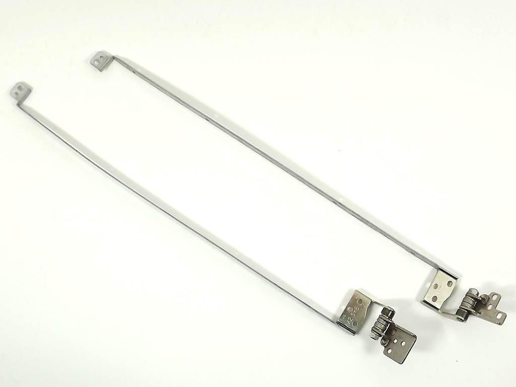 Петли для ноутбука Acer Aspire 7720, 7720Z, 7720G, 7520, 7520G (AM01L000300, AM01L000200). Для 17. Пара. Левая + правая.