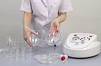 Аппарат модель Nova 600 для вакуумно-роликового массажа