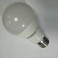 Лампа Lemanso светодиодная LED 10W A60 E27 1020LM 4000K 175-265V / LM264