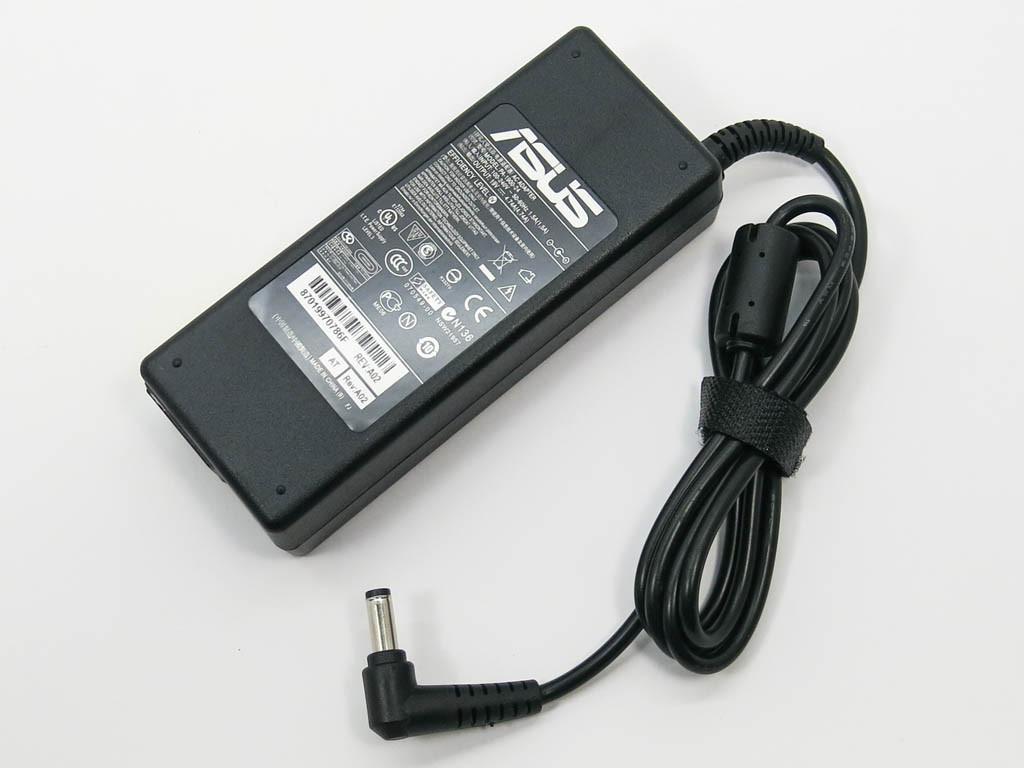 Блок живлення для ноутбука Asus 19V 4.74 A 90W (5.5*2.5) OEM.