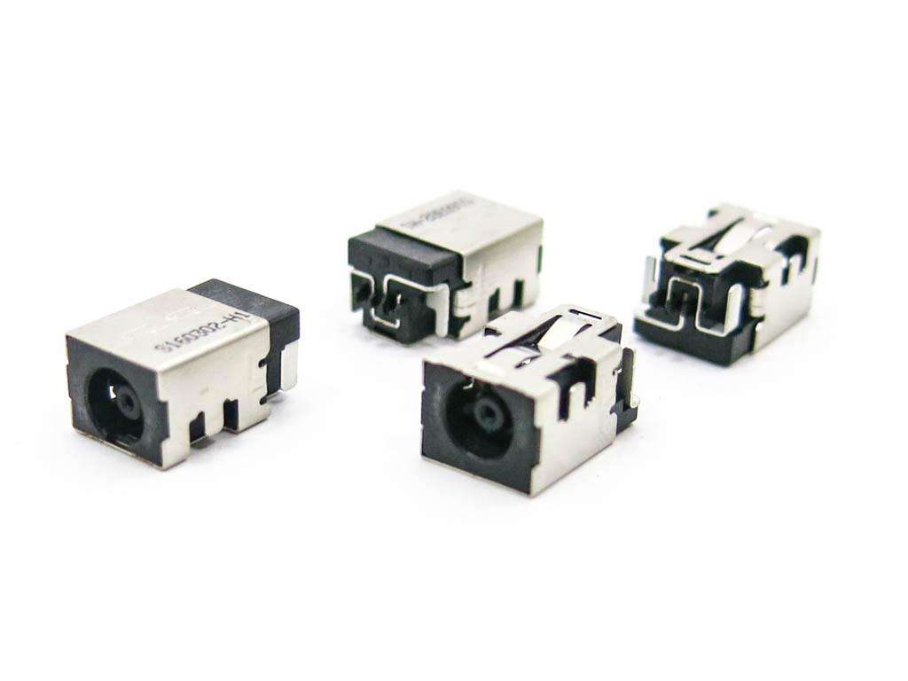 Роз'єм живлення ноутбука Asus ( DC201) UltraBook PU500, BU400, PU301, PU301LA, PU401, PU401L, PU401LA, UX501J,