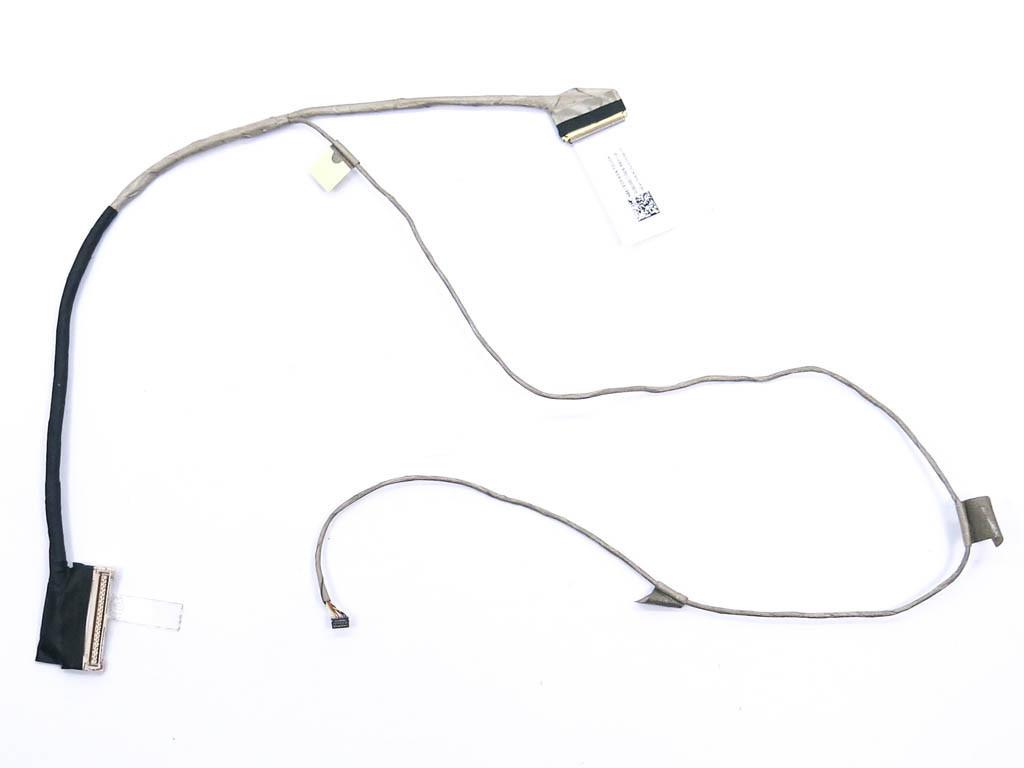 Шлейф матриці для ноутбука Asus N551, N550JV, N551J, N551JB, N551JK (DC020022O0S) EDP Non Touch. Без