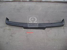 Бампер ВАЗ 2107 передний (пр-во Россия)