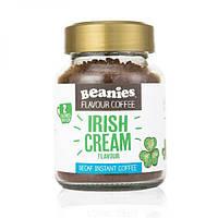 Растворимый кофе со вкусом ирландского крема без кофеина