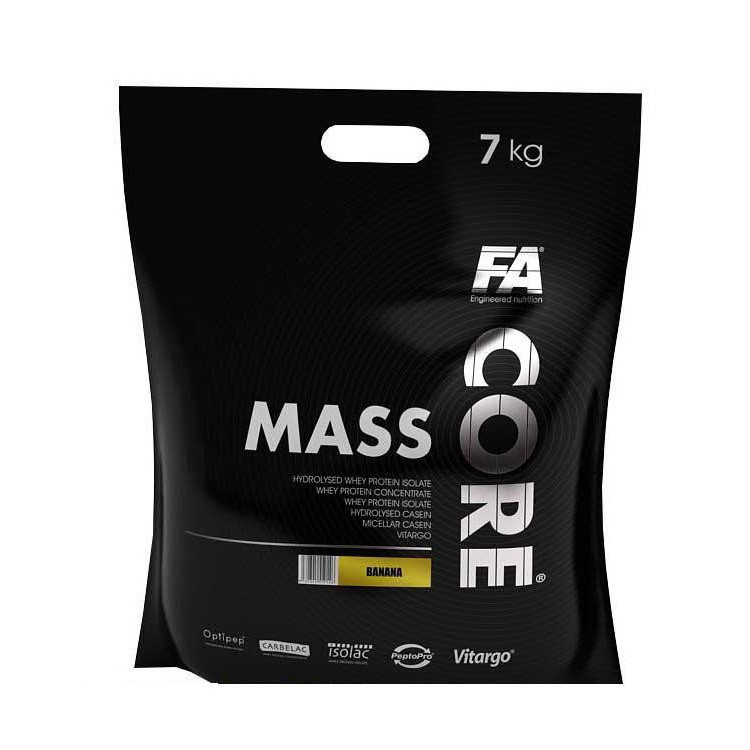 Гейнер Mass Core (7 kg) Fitness Authority