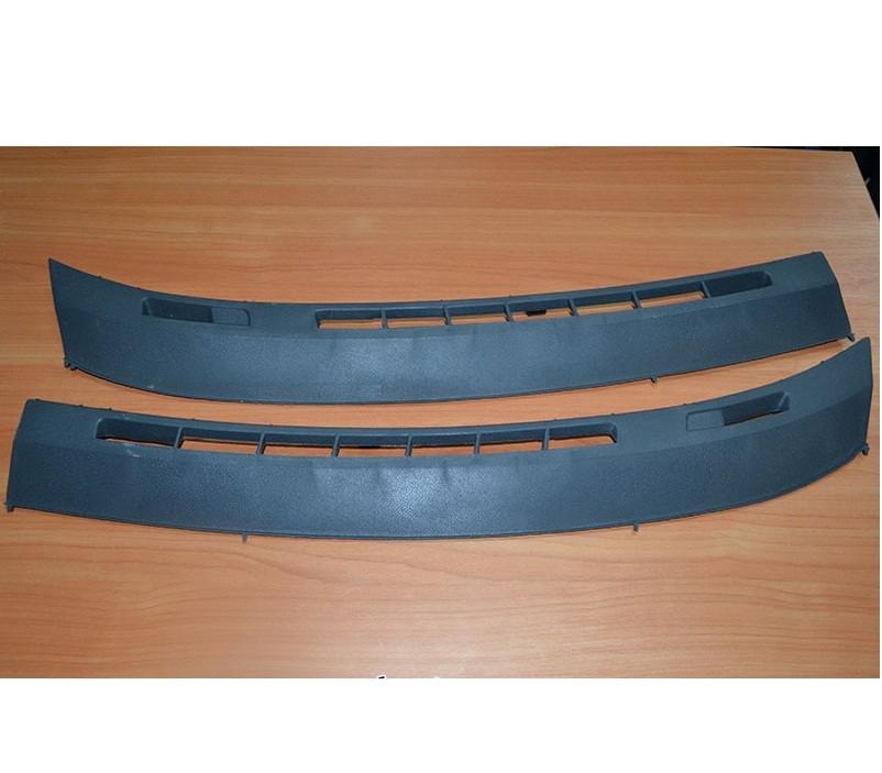 Накладка торпеды на воздуховод левая Таврия, Славута. ЗАЗ 1102-5325091