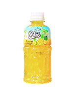 Напиток из сока ананаса с ната де коко Qbic 320 мл