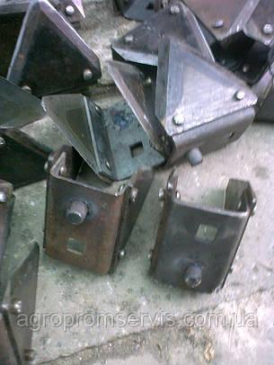 Блок ножей измельчителя НИВА ПУН-02.070, фото 2