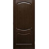 Дверь межкомнатная ОМиС Прима ПГ 80 см каштан