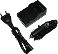 Зарядное устройство для Sony NP-FM50/NP-FM70/NP-FM90 (Digital)