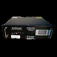 Аккумулятор литиевый EVEREXCEED EV4850-T-15D (48V/50Ah LCD), фото 2
