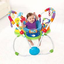 Музичні стрибуни Baby Einstein прокат в Харкові