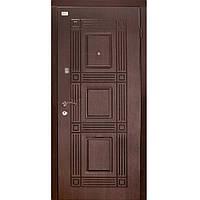 Дверь входная А-9 Ameli 860П Венге 860х2050 мм правые
