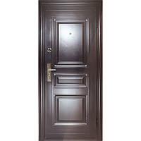 Дверь входная Y1S36C50 2050x960x65 мм правые