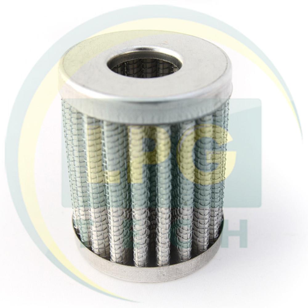Фильтрующий элемент Matrix в фильтр с отстойником