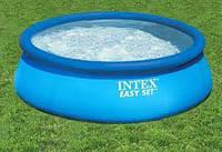 Бассейн INTEX 28112 ( 244*76 см) с насосом