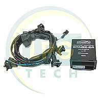 Эмулятор отключения форсунок Stag2E-4 цилиндра с разъемами Europa/Bosch, фото 1