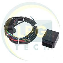 Эмулятор отключения инжектора Stag 4 цилиндра ISE D-4