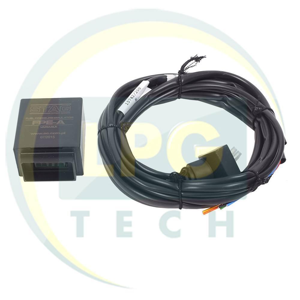 Эмулятор давления бензина Stag FPE-A (WEG-964AH-)
