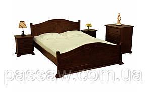 Кровать деревянная Л-203 1,6