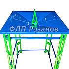 Стол технологический для дозированной разгрузки биг бэгов СТ-1, фото 2
