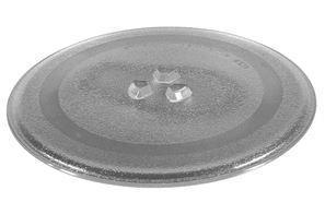 Тарелка для СВЧ под куплер 284мм LG 3390W1G012B 284-УК Оригинал