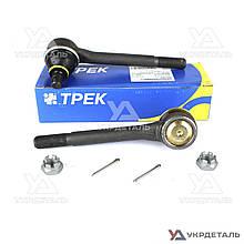 Комплект рулевых наконечников ВАЗ 2121 Нива (внутренний) | ТРЕК (Россия)