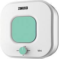 Водонагреватель Zanussi ZWH/S 15 Melody O mini Green