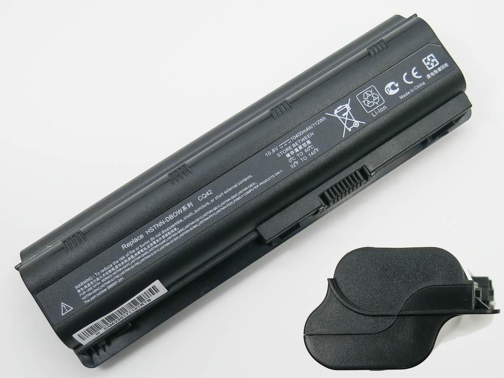 Батарея для ноутбука HP Compaq CQ32, CQ42, CQ43, CQ62, CQ57 CQ58, CQ72, G62, G72, G42, G4-1000, G6-1000