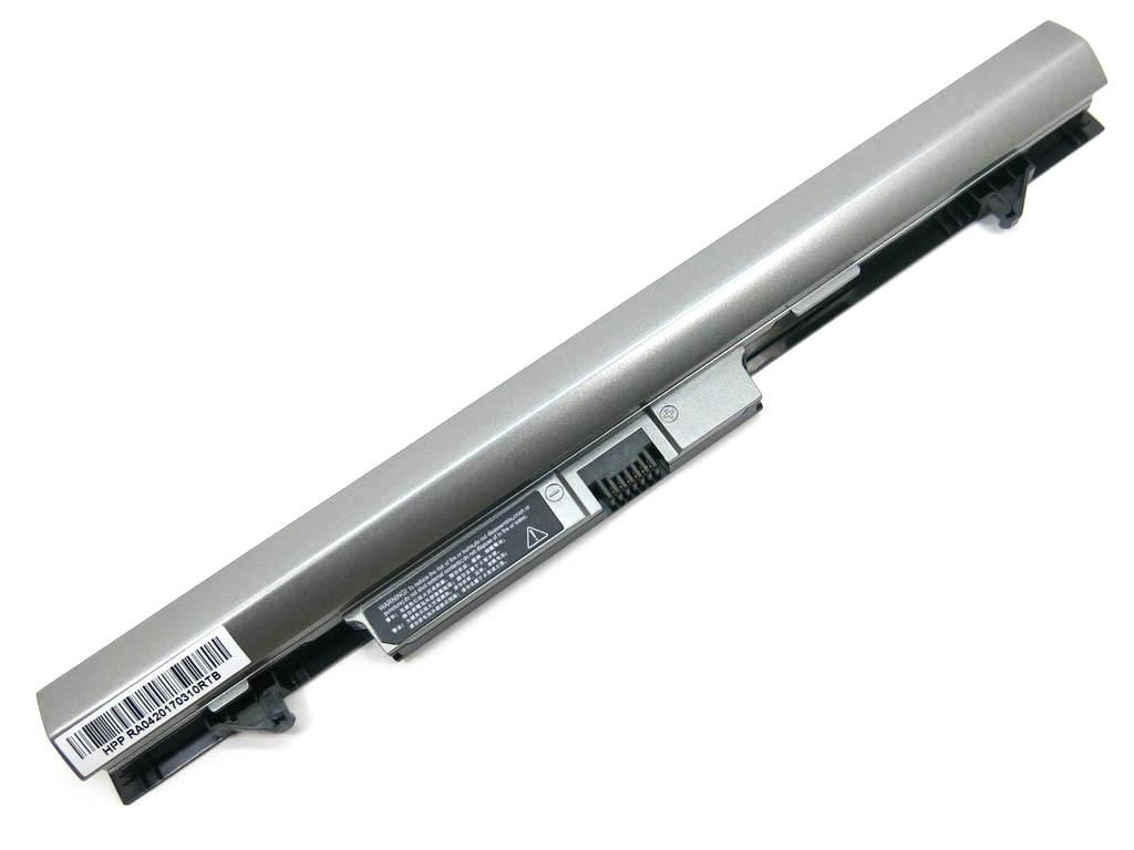 Батарея для ноутбука HP Probook 430 G1 G2 H6L28ET, H6L28AA (RA04, HSTNN-IB4L) (14.8V 2600mAh, Samsung Sell).