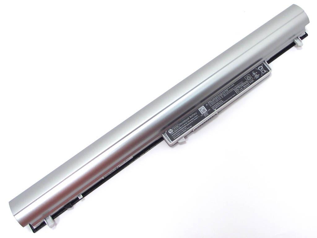 Батарея для ноутбука HP SleekBook 14, 15 (HY04, HSTNN-YB4U, HSTNN-IB4U, 718101-001) (HY04) (14.8V 2600mAh)