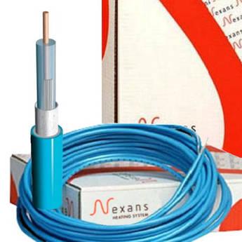 Нагревательный кабель Nexans TXLP/1R  500/17