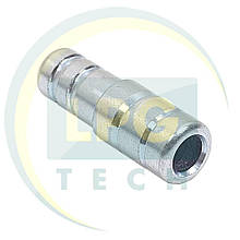 Перехідник газовий Atiker D12xD19 мм