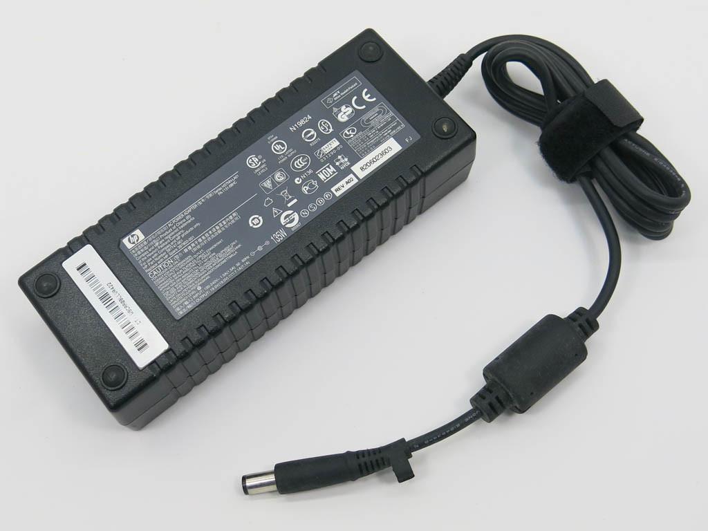 Блок живлення для ноутбука HP 19.5 V 6.9 A 135W (7.4*5.0+Pin)