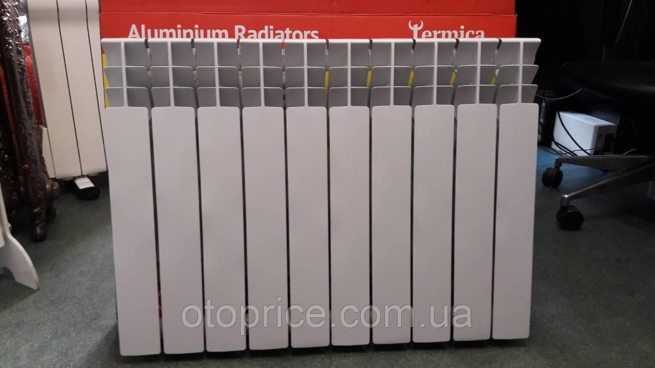 Алюминиевые радиаторы TERMICA LUX 500/100
