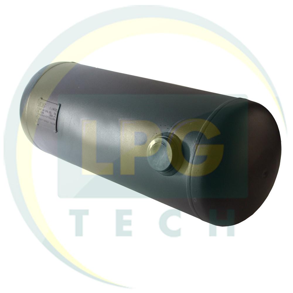 Баллон пропан цилиндрический 30 литров 230х840 мм Green Gas