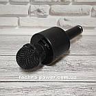 Караоке-микрофон bluetooth WS858. Портативный блютуз караоке микрофон, фото 6