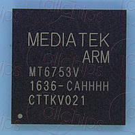 Процессор Mediatek MT6753V-CA BGA