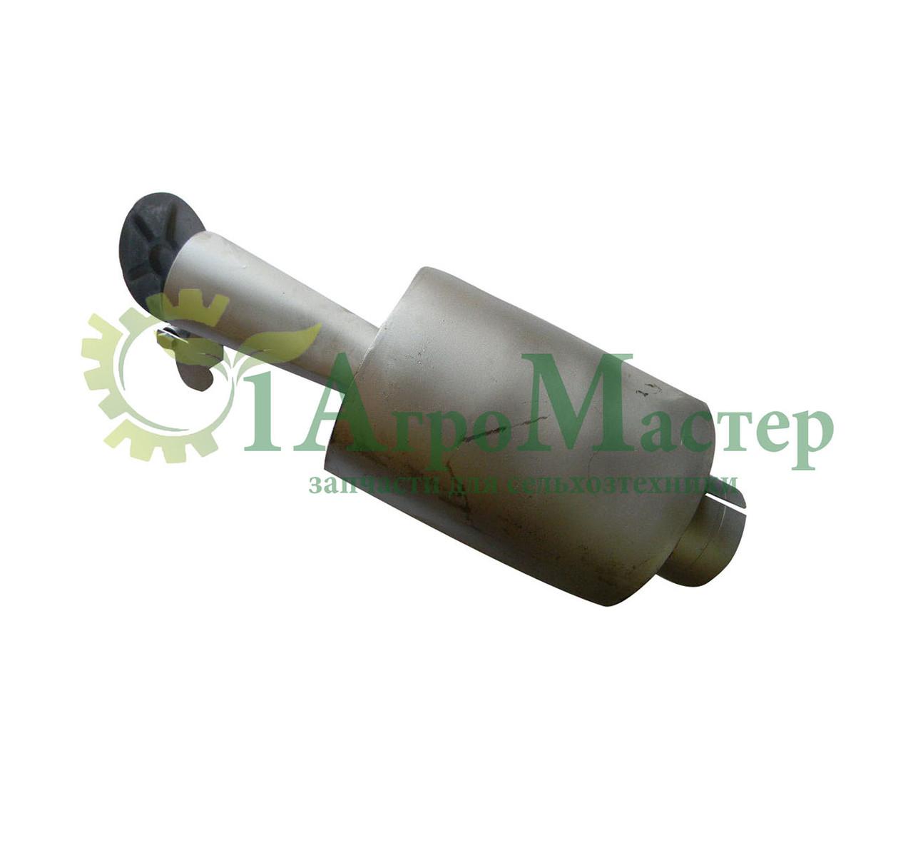 Глушитель 22-17С2 Нива СК-5
