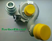 Новая турбина Opel Movano/Vivaro, F9Q, (2002), 1.9D, 75/102, фото 1