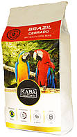 "Кофе в зернах ""Кава Характерна"" Brazil Cerrado (Арабика-100%)  1кг."